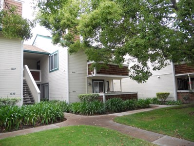 1333 Palm Street, San Jose, CA 95110 - #: ML81762877