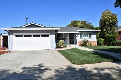 2183 Violet Way, Campbell, CA 95008 - #: ML81762999
