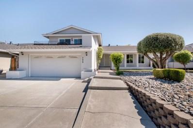 398 Avenida Arboles, San Jose, CA 95123 - #: ML81763510