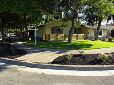 3752 Xavier Court, Campbell, CA 95008 - #: ML81763532