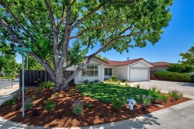 1354 Bittern Drive, Sunnyvale, CA 94087 - #: ML81763615