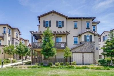 1035 Vanilla Walkway, San Jose, CA 95133 - #: ML81764105