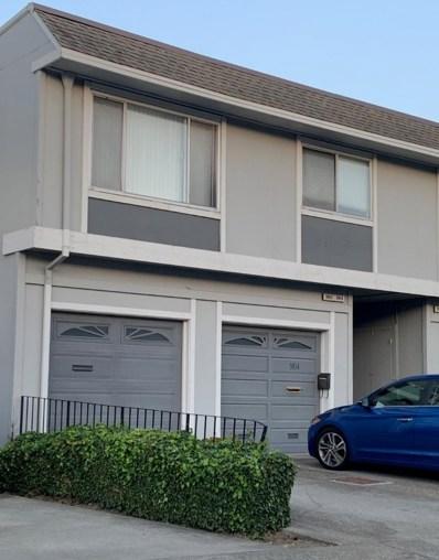 3912 Geddes Court UNIT 100a, South San Francisco, CA 94080 - #: ML81764290