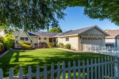 1581 Jacob Avenue, San Jose, CA 95118 - #: ML81764357