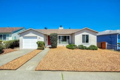 732 Maddux Drive, Daly City, CA 94015 - #: ML81764833