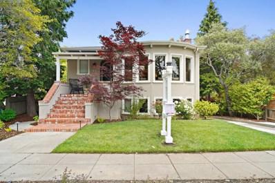 1308 Montero Avenue, Burlingame, CA 94010 - #: ML81765296