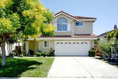 1004 Gordon Street, Milpitas, CA 95035 - #: ML81765711