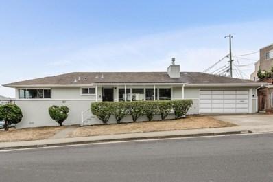 237 Northgate Avenue, Daly City, CA 94015 - #: ML81765745
