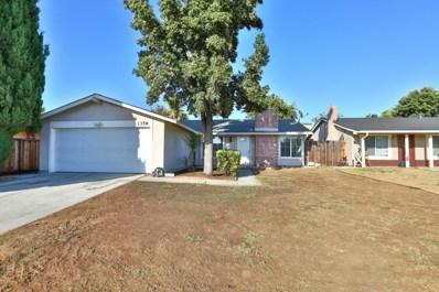 1356 Old Rose Place, San Jose, CA 95132 - #: ML81766377