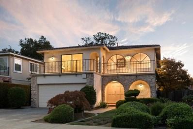 1317 Sydney Drive, Sunnyvale, CA 94087 - #: ML81767051