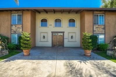 2580 Homestead Road UNIT 7201, Santa Clara, CA 95051 - #: ML81767109