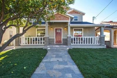 607 N 16th Street, San Jose, CA 95112 - #: ML81767353