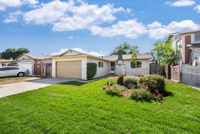 2768 Woodmoor Drive, San Jose, CA 95127 - #: ML81767525