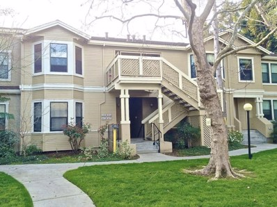 987 La Mesa Terrace UNIT F, Sunnyvale, CA 94086 - #: ML81767831