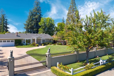 15807 Union Avenue, Los Gatos, CA 95032 - #: ML81767909