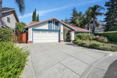 2775 Casa Grande Court, Morgan Hill, CA 95037 - #: ML81768116