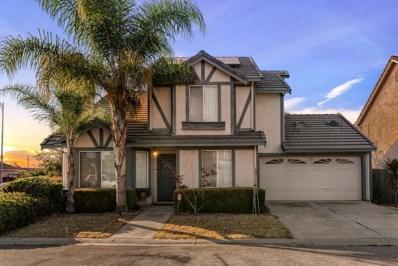 1562 Clampett Way, San Jose, CA 95131 - #: ML81768577