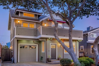 440 Lago Lane, Santa Cruz, CA 95062 - #: ML81768840