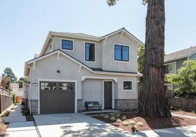 517 Tyndall Street UNIT 2, Los Altos, CA 94022 - #: ML81768972
