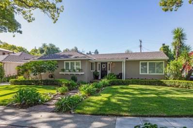 1017 Westwood Drive, San Jose, CA 95125 - #: ML81769870
