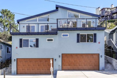 Norfolk Drive, Pacifica, CA 94044 - #: ML81770145