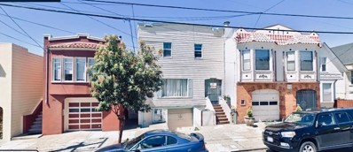 340 Naples Street, San Francisco, CA 94112 - #: ML81770621
