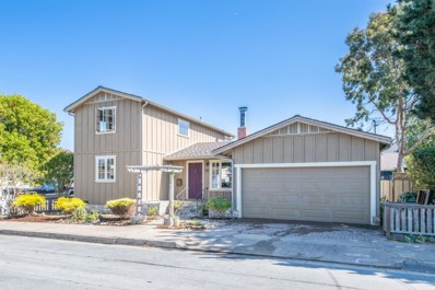 509 Willow Street, Pacific Grove, CA 93950 - #: ML81770751