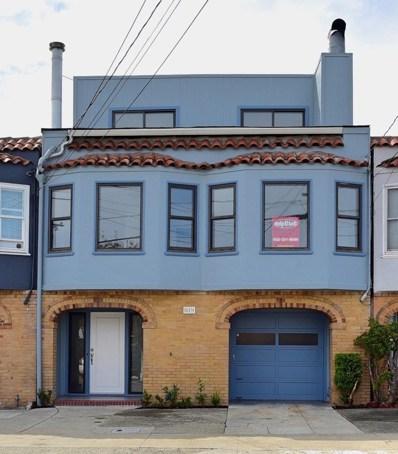 823 Mills Avenue, San Bruno, CA 94066 - #: ML81771026