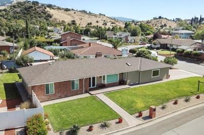 3710 Warner Drive, San Jose, CA 95127 - #: ML81771055