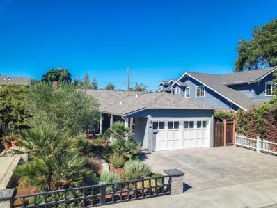 1956 Eucalyptus Avenue, San Carlos, CA 94070 - #: ML81771339