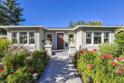 99 Alice Avenue, Campbell, CA 95008 - #: ML81771356