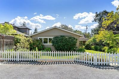 676 Palm Avenue, Los Altos, CA 94022 - #: ML81771704