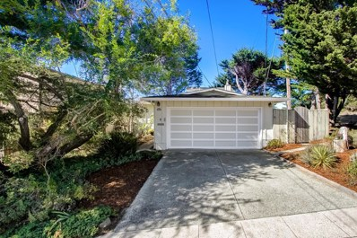 1483 Crespi Drive, Pacifica, CA 94044 - #: ML81771904