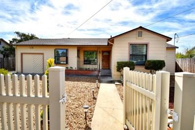 238 Littleness Avenue, Monterey, CA 93940 - #: ML81772086