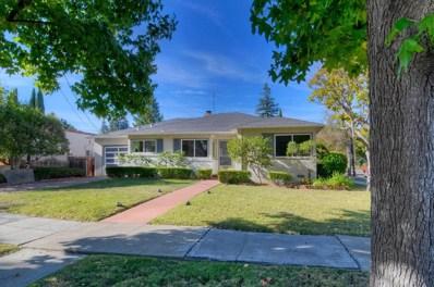 304 Lowell Street, Redwood City, CA 94062 - #: ML81772138
