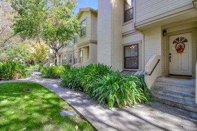 975 La Mesa Terrace UNIT B, Sunnyvale, CA 94086 - #: ML81772349