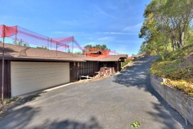 16189 Greenwood Road, Monte Sereno, CA 95030 - #: ML81772401