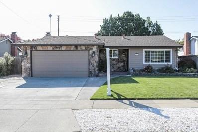 1426 Glacier Drive, San Jose, CA 95118 - #: ML81772429