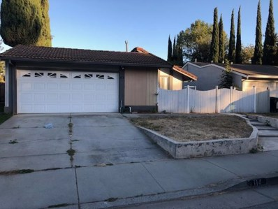 114 Southview Court, San Jose, CA 95138 - #: ML81772473