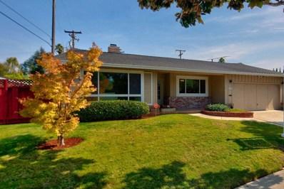 1330 Bobwhite Avenue, Sunnyvale, CA 94087 - #: ML81772594