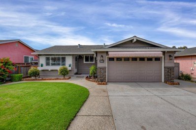 1775 Hillmont Avenue, San Jose, CA 95127 - #: ML81772861