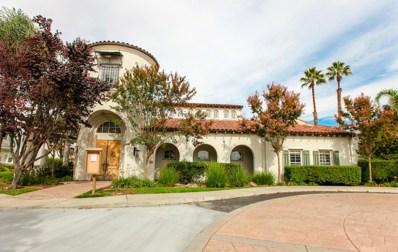 35580 Monterra Terrace UNIT 101, Union City, CA 94587 - #: ML81772910