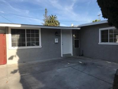 1506 Primm Avenue, San Jose, CA 95122 - #: ML81773777