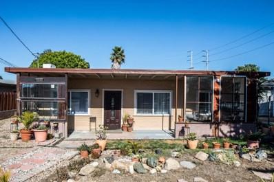 553 Casanova Avenue, Monterey, CA 93940 - #: ML81773898