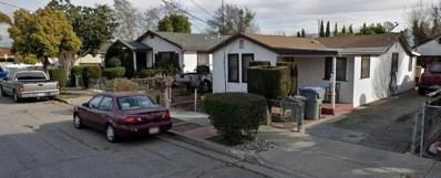 250 San Antonio Court, San Jose, CA 95116 - #: ML81773917