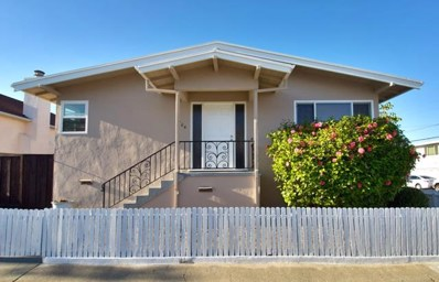 704 San Felipe Avenue, San Bruno, CA 94066 - #: ML81774100