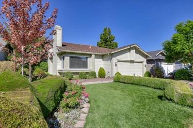 1211 Montmorency Drive, San Jose, CA 95118 - #: ML81774191