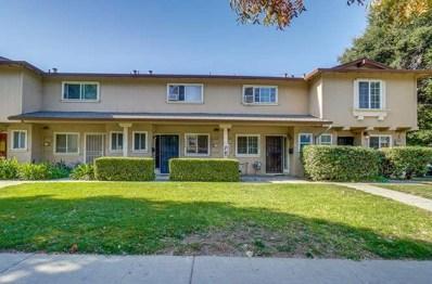 1040 Bellhurst Avenue, San Jose, CA 95122 - #: ML81774289