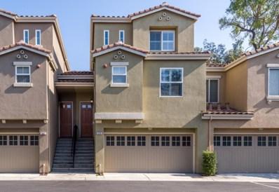 639 Harrison Terrace, San Jose, CA 95125 - #: ML81775028