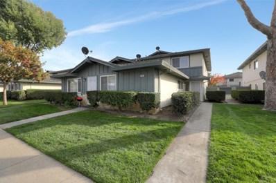 5560 Spinnaker Drive UNIT 3, San Jose, CA 95123 - #: ML81775460